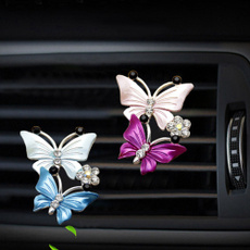 butterfly, decoration, Fragrance, interioraccessorie