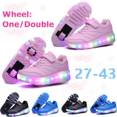 shoes for kids, ledshoe, rollershoe, lights
