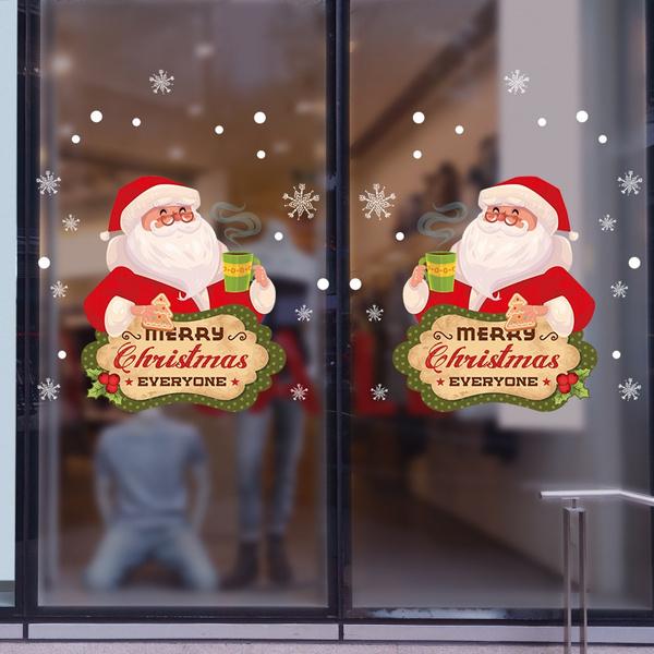 glassdecoration, windowsticker, Home Decor, glasswindowdecal