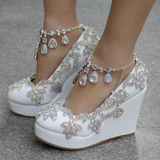 Women's Fashion, High Heel Shoe, womanpump, Woman Shoes
