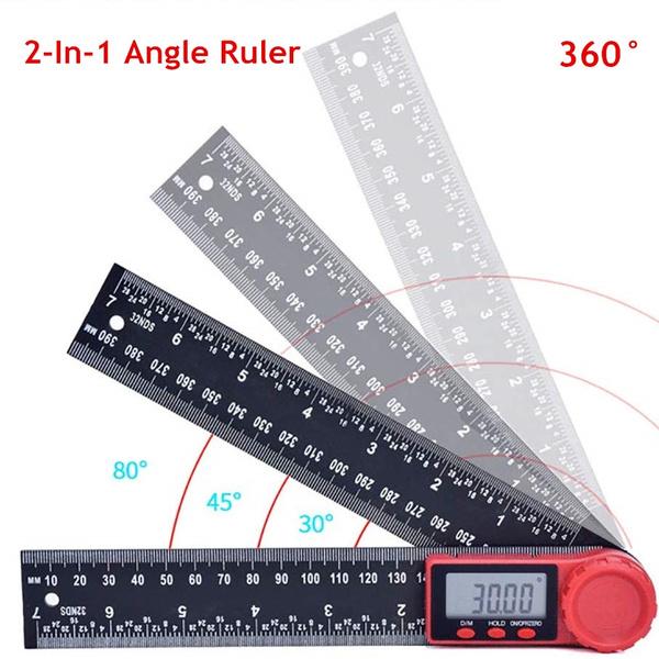 angleinclinometer, angleruler, protractorruler, protractor