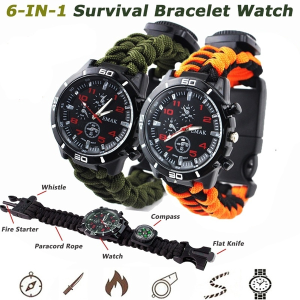 comap, Jewelry, camping, survivalgear