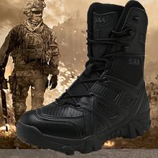 Sneakers, Outdoor, Combat, Hiking