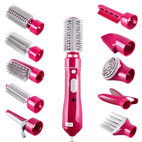 Hair Curlers, Hair Dryers, Electric, Beauty