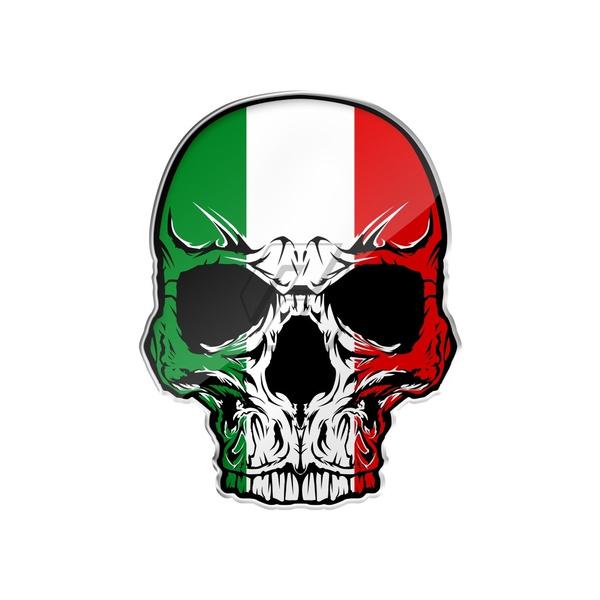 Helmet, skullitaly, Italy, skull