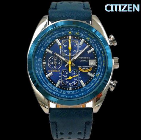 quatzwatche, watchformen, citizenwatche, Men's Fashion
