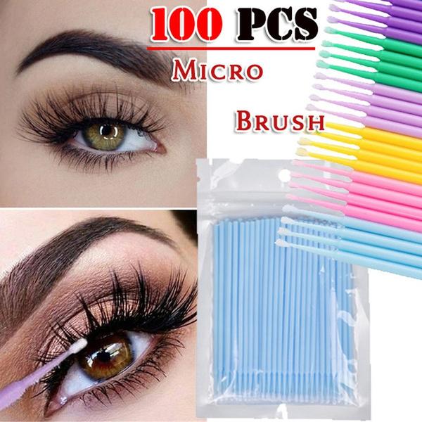 Eyelashes, dental, make up brushes, eyebrow