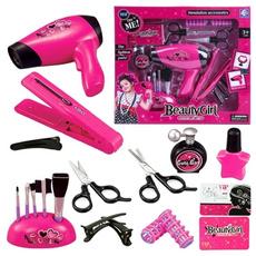 Toy, Beauty, girlscomesticskit, childrenroleplaytoy