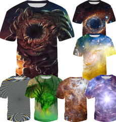 Fashion, MONSTER, Sleeve, Space
