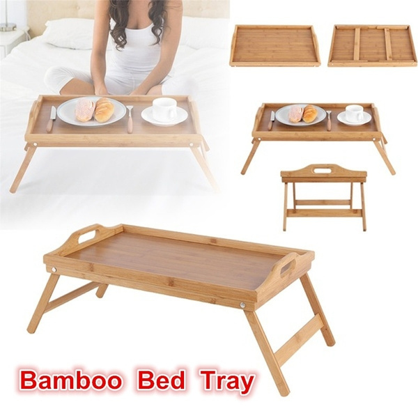 tray, Computers, breakfastlaptopdesk, bamboobedtray