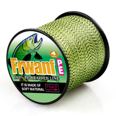 Outdoor, 4strandsfishingline, frwanf, mixcolor