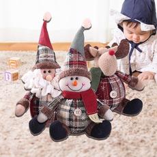 cute, Fashion, christmasgiftdoll, Christmas
