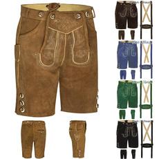 oktoberfest, trousers, Cosplay, men trousers