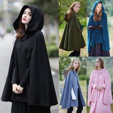 shortcoat, hooded, Cosplay, Bat