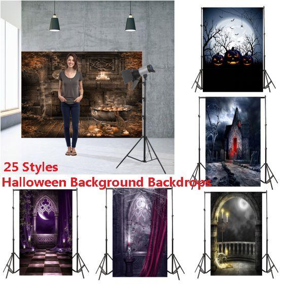 Decor, halloweenbackdrop, walldecoration, studiobackground
