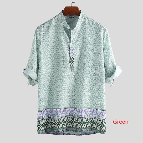 summertopsformen, tshirt men, Sleeve, africanshirt
