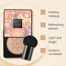 foundation, Concealer, makeup primer, Mushroom