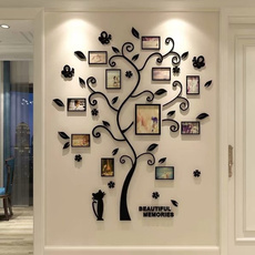 Home & Kitchen, phototree, decoration, 3dwallsticker