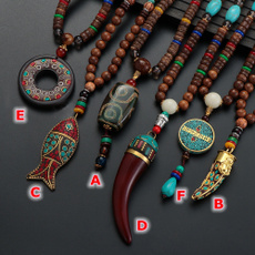 Wood, Jewelry, Gifts, Festival