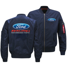 Casual Jackets, Ford, Fashion, Men