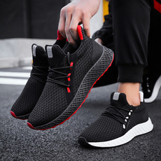 Sneakers, run, Mens Shoes, Breathable