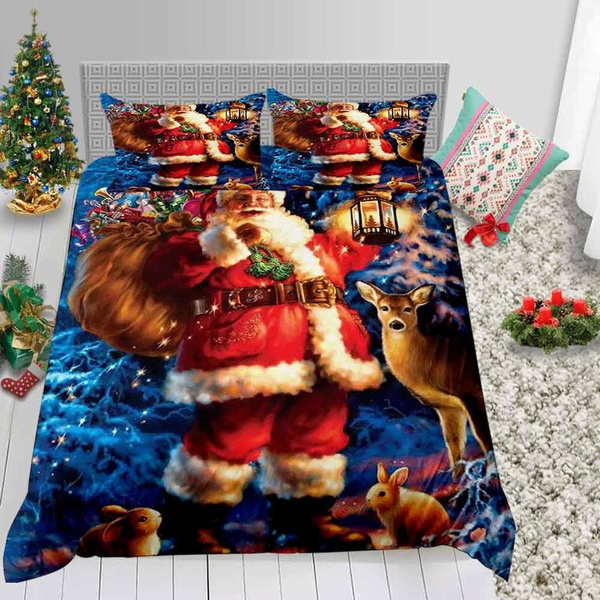 King, christmasstyle, Gifts, beddingsetkingsize