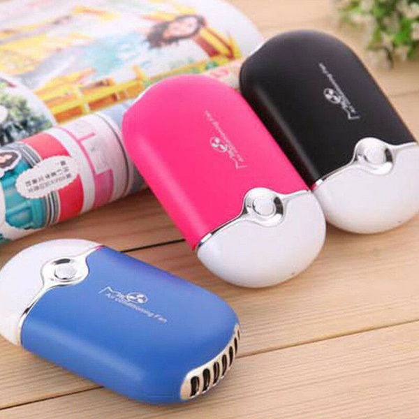 Mini, airconditioningblower, Fashion, portable