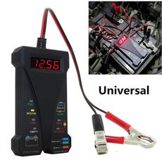 automotivetoolsampsupplie, batterytester12v, led, batterycapacitychecker