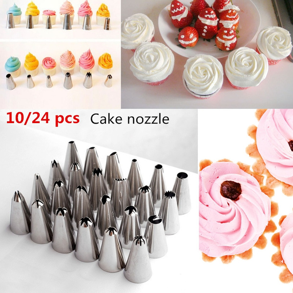 Steel, creammouth, Baking, icecreamdecoration