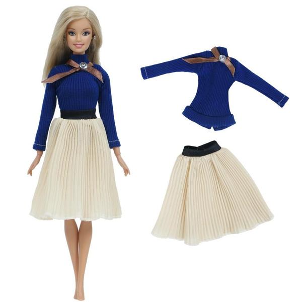 Blues, long skirt, Fashion, balletskirt