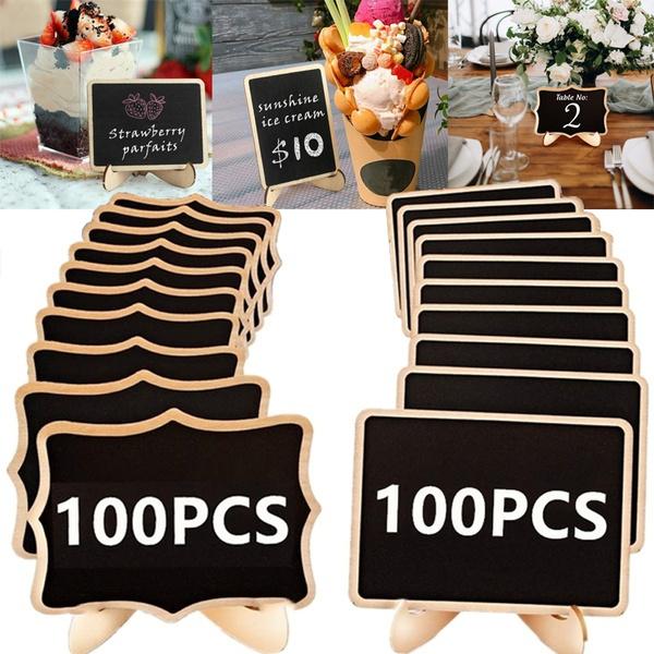 Mini, weddingblackboard, foodshow, displaysupplie