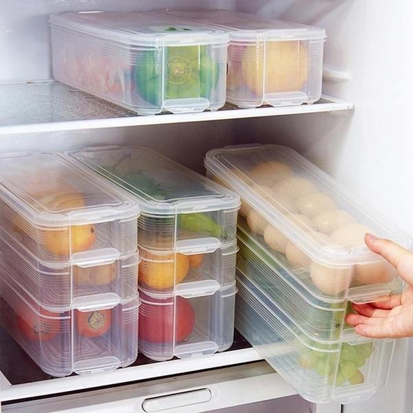 Kitchen & Dining, storagebin, Home Decor, Refrigerator