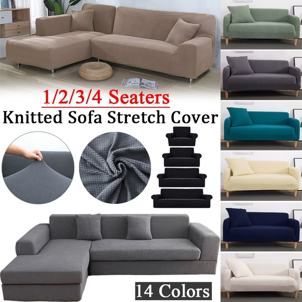 couchcover, sofacushioncover, Simple, sofacoverstretch