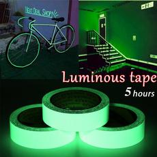 Adhesives, luminoustape, Home & Living, selfadhesive