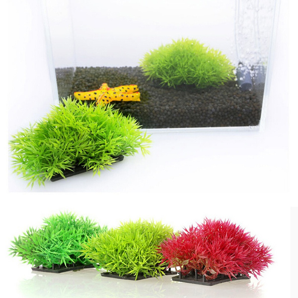 simulationplantgras, water, aquariumsandaccessorie, Grass