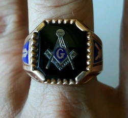 Box, men_rings, Fashion Accessory, Jewelry