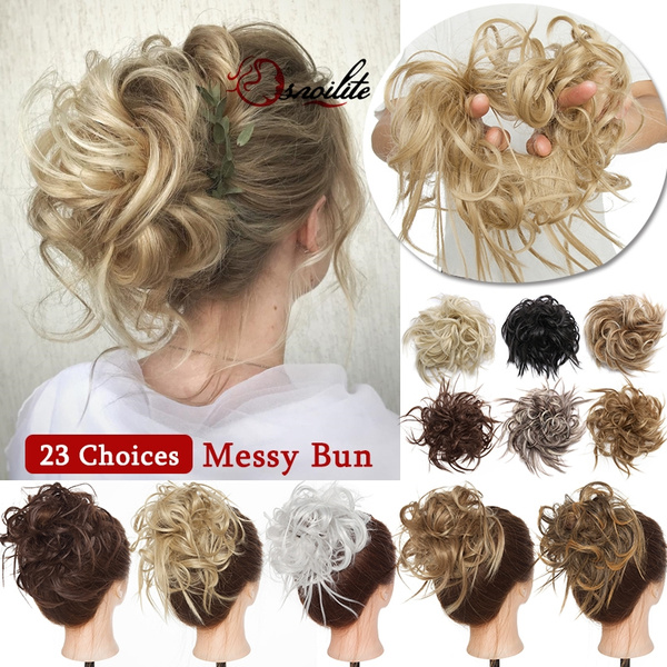 chignonsbunwig, Hairpieces, hairbun, diyhair