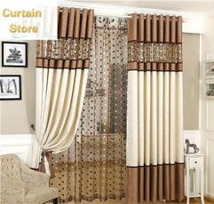 luxurycurtain, nestcurtain, curtainsforlivingroom, Kitchen & Dining