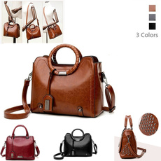 largecapacityhandbag, Shoulder Bags, Fashion, Bags
