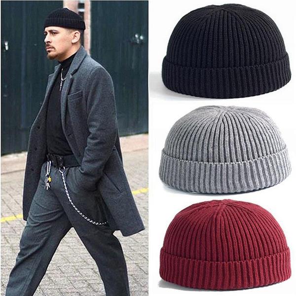 Beanie, Fashion, skullcap, Men