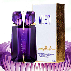 amber, FRENCH, alienperfume, Eau De Parfum