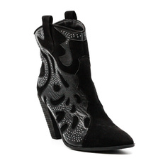 Sterling, midcalfboot, Boots, Women's Fashion