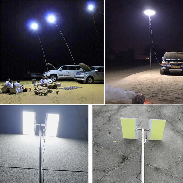 bbqlamp, Outdoor, led, camping