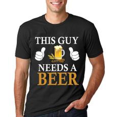 Funny, drinktshirtcoolshirt, thisguyneedsbeertshirt, Shirt