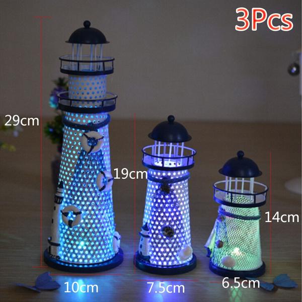 lighthouse, lednightlight, Gifts, house