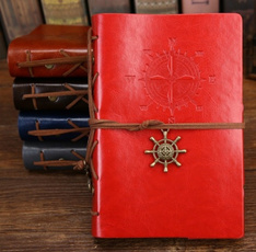sketchbook, schoolnotebook, leathernotebook, leather