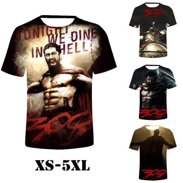 spartantshirt, Fashion, Shirt, Sleeve