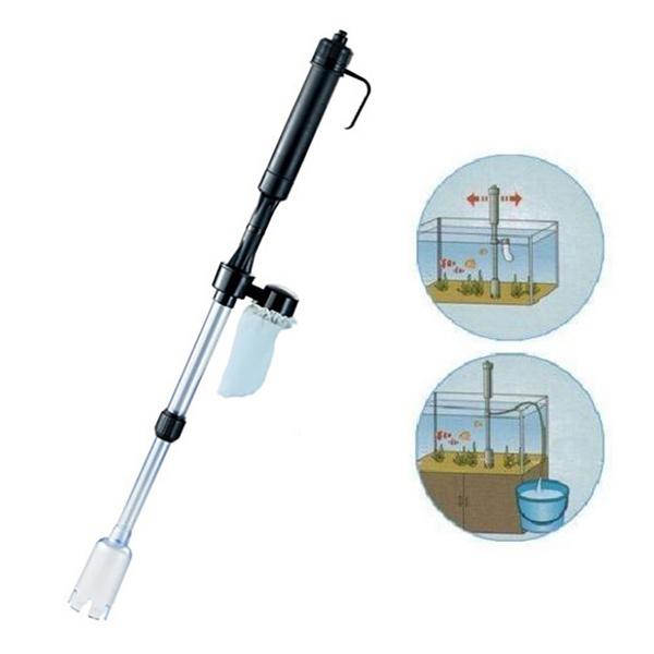 aquariumaccessorie, cleaningsyphon, Tank, Cleaner