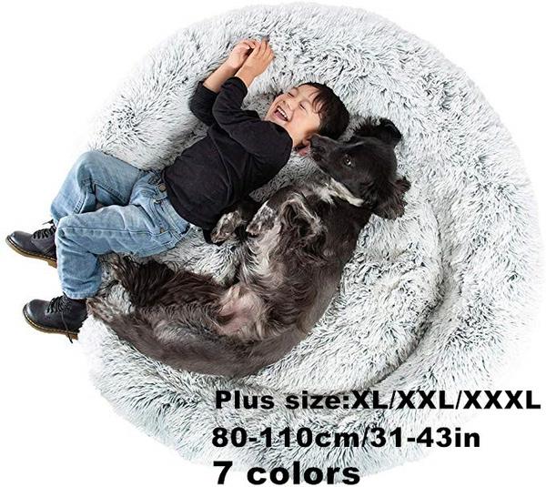 Plus Size, Pets, Sofas, Dogs