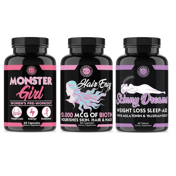hair, supplement, Health, Vitamins & Supplements